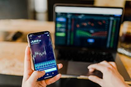 Trailing Stop Aplikasi RHB TradeSmart Baru