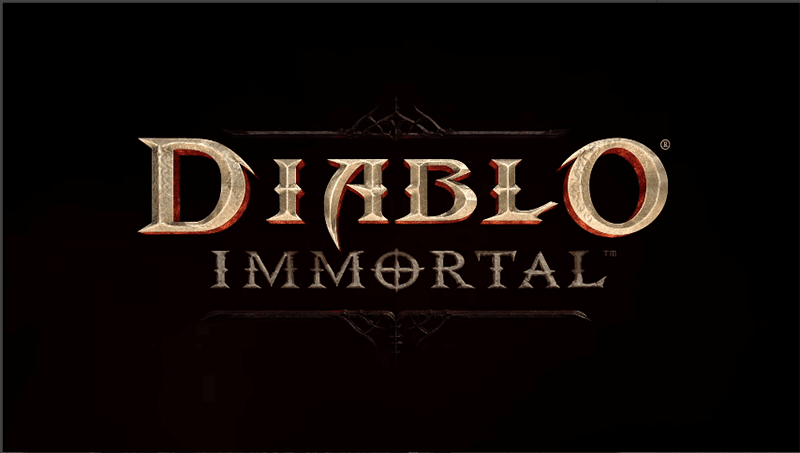 Pre-register for Diablo: Immortal on Android