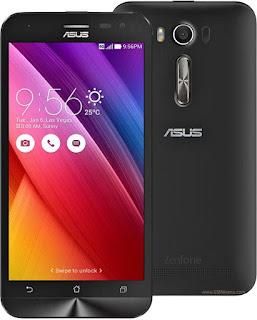 Firmware Asus Zenfone 2 Laser Z00RD WW 12.8.5.227