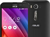 Firmware Asus Zenfone 2 Laser Z00RD v12.8.5.227