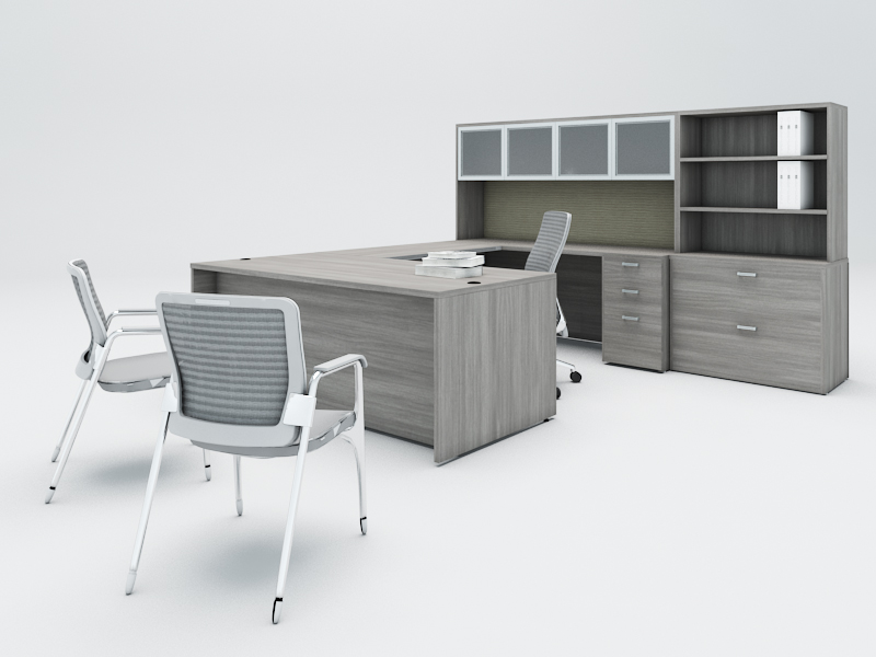 Selling Office Furniture To Employees