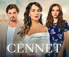 capítulo 86 - telenovela - cennet  - telemundo