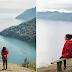 Bukit Senyum Motung : Spot Romantis dan Eksotika Danau Toba yang Mengagumkan
