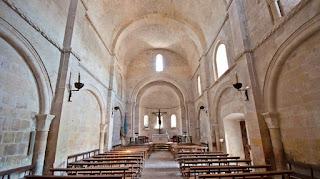 Iglesia del Salvador de Sepúlveda (Segovia)