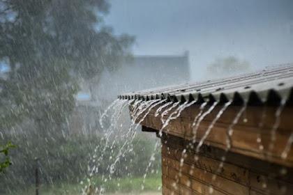 Mengapa Air Hujan Tak Menyehatkan Meski Turun Langsung dari Langit ?