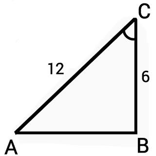 trigonometric ratio question-5