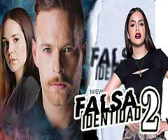capítulo 12 - telenovela - falsa identidad t2  - telemundo