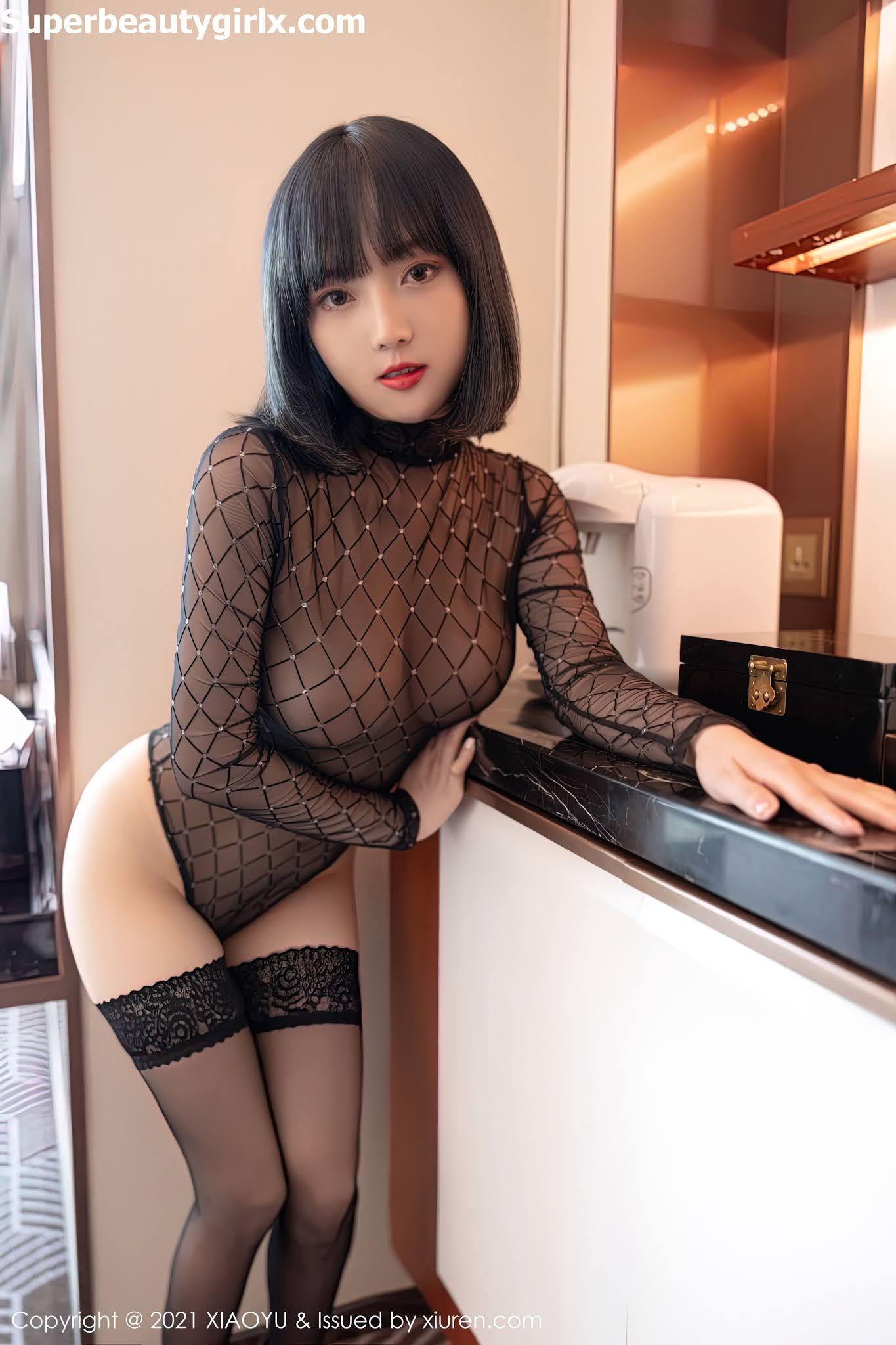 XiaoYu-Vol.516-Dou-Ban-Jiang-Superbeautygirlx.com