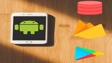 Android Studio : Basic App Development (JAVA, Windows-10) [Free Online Course] - TechCracked