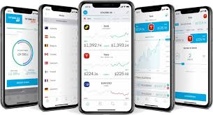 أفضل تطبيقات لتداول الأسهم عبر الهاتف - موقع عناكب الاخباري