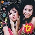 Lirik Lagu T2 - Surat Cinta Lyrics (2012)