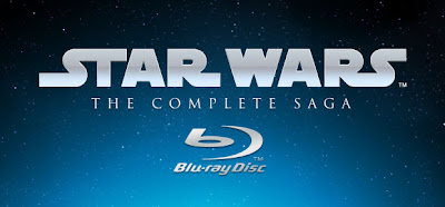 Выход Star Wars на Blu-ray сдвигается на 16 сентября