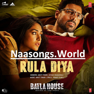 Batla House (2019) Mp3 Naa Songs Free Download