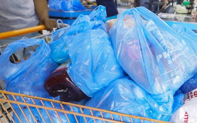 Έρχεται νέο χαράτσι για περισσότερα είδη πλαστικής σακούλας