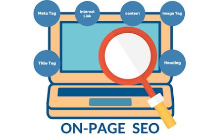 Ini Dia 5 Teknik SEO On Page Bagi Website dan Blog Paling Mudah