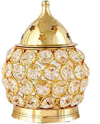 Brass-Decorative-Akhand-Diya