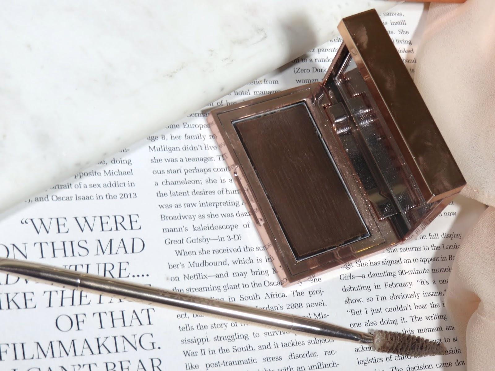 Patrick Ta Major Brow Shaping Wax Review