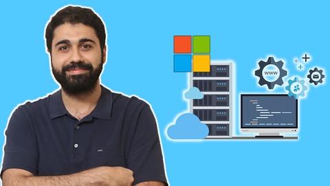 IIS Web Server Free Course