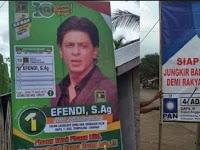 Kumpulan Spanduk dan Baliho Lucu Pemilu