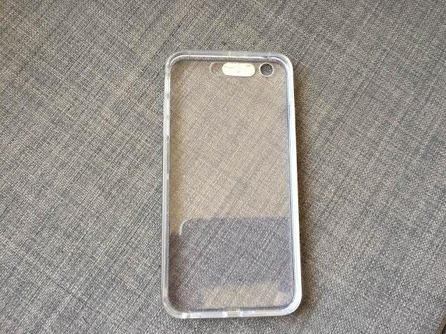 Ebay Aliexpress Telefon Kabı Alışverişi