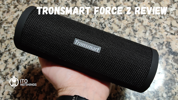 Tronsmart Force 2 Review