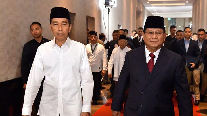 Debat Kedua, JK Nilai Jokowi Lebih Unggul, Ini Alasannya