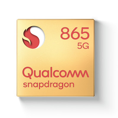 Top Smartphones with Snapdragon 865 Processor