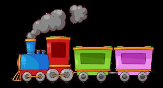 La notion de l'élève – Locomotive