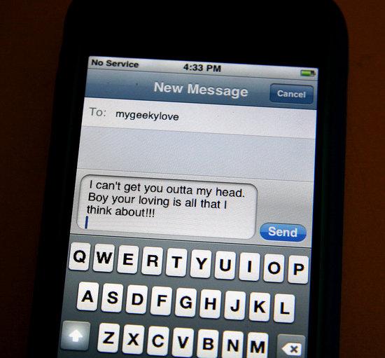 Phone Sex Messages 75
