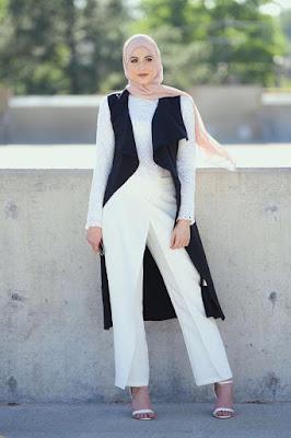 hijab formal ke kantor gaya hijab kantor hijab ke kantor gaya 1 gambar hijab kantor gambar baju kantor hijab