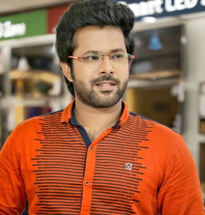 Sabyasachi Mishra Wiki, Biography, Height, Weight, Age, Wife, Family, Wallpapers