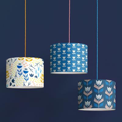 Lampshade kits UK