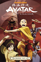 Avatar The Last Airbender: The Promise Part 2: Writer: Gene Luen Yang Art: Gurihiru  Avatar: The Last Airbender created by Michael Dante DiMartino and Bryan Konietzko
