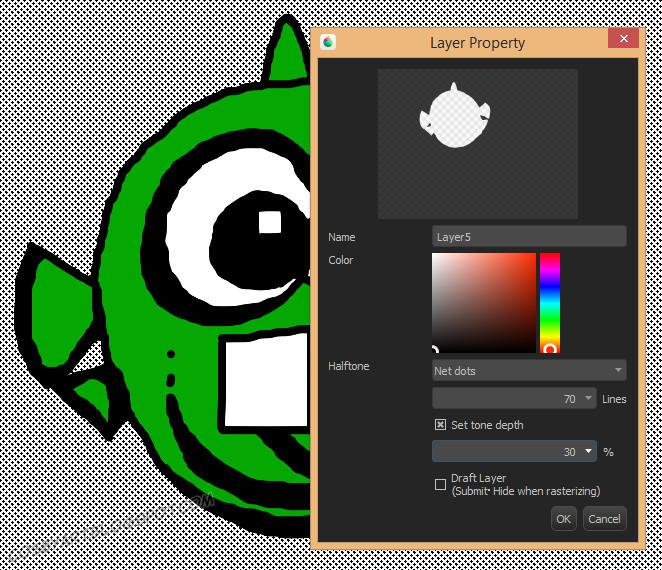 CosbyArt: Art Review: MediBang Paint Pro