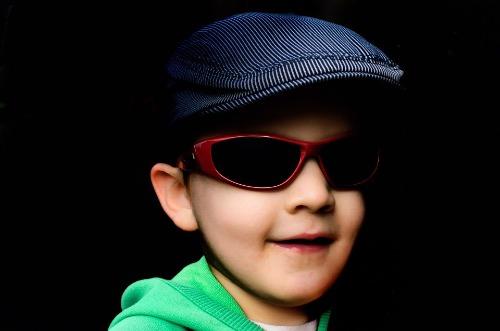 Beste zonnebril kinderen kinderzonnebril