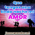 Lindas Frases de Amor para desear las Buenas Noches