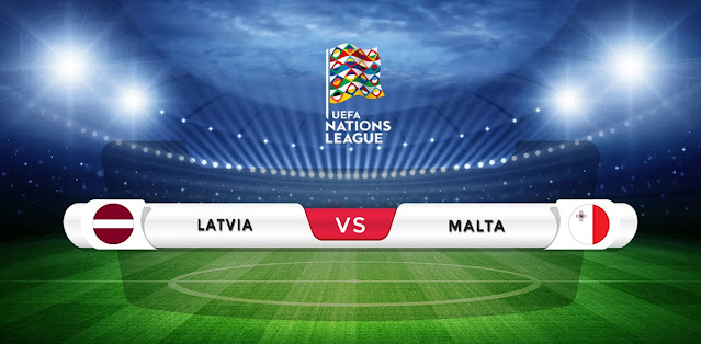 Latvia vs Malta – Highlights