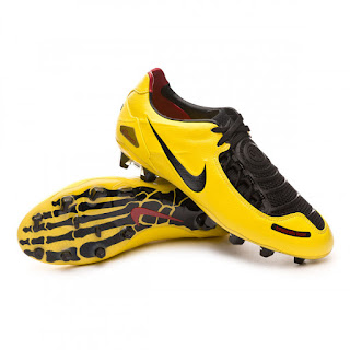 NIKE TOTAL 90 LASER SE FG FOOTBALL BOOTS