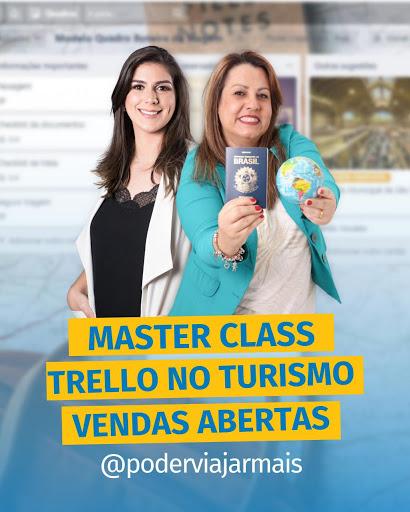 MasterClass Trello no Turismo