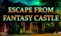 Top10NewGames - Top10 Escape From Fantasy Castle