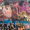 Sekda Asraf Apresiasi Persatuan Adat dari Masyarakat 5 Desa Jujun Saat Hadiri Kenduri Sko