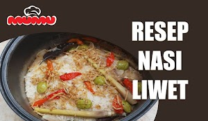 Resep Nasi Liwet Mudah