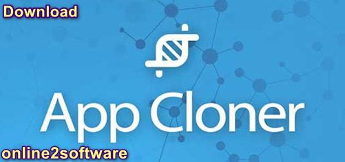 تحميل برنامج app cloner premium