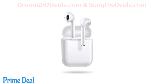 Airpods Earbuds  75% OFF