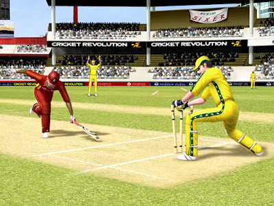 World Cricket Championship 3   best cricket game for android 2020