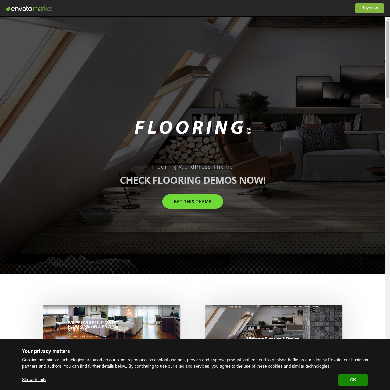 Flooring  Paving and Tiling Services