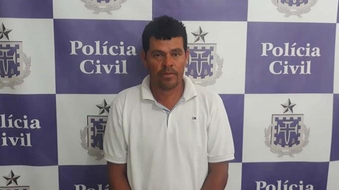 Jacobina: Homem é preso após assediar criança de 10 anos e marcar encontro pelo WhatsApp