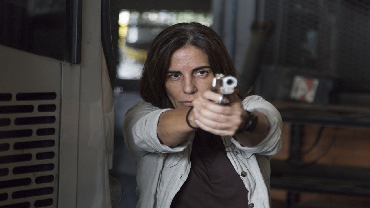 A Suspeita  Gloria Pires vive policial em novo filme