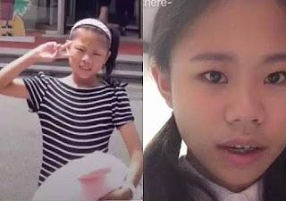 Wanitaa Ini Punya Wajah Bak Boneka Setelah 60 Kali Operasi Plastik, Lihat Wajah Aslinya Jauh Berbeda