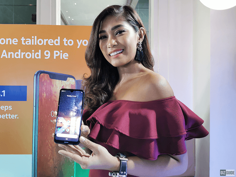 Nokia 3.2 now available at Shopee PH with extra discount until September 30